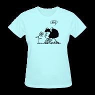 T-Shirts ~ Women's T-Shirt ~ MAFALDA T-SHIRT