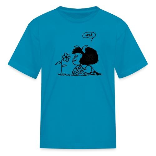 MAFALDA T-SHIRTS - Kids' T-Shirt