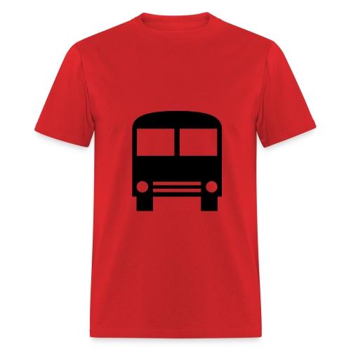 CIA - Men's T-Shirt