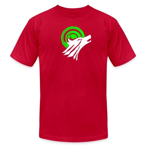 Howl - Men's  Jersey T-Shirt