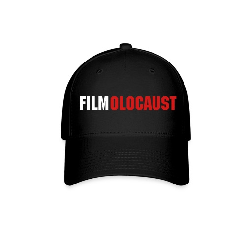 Filmolocaust Hat Plain - Baseball Cap