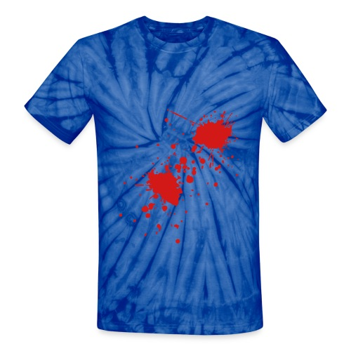 Murders shirt - Unisex Tie Dye T-Shirt