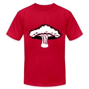 Explosive - Men's Fine Jersey T-Shirt
