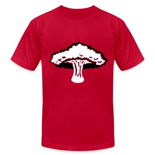 Explosive - Men's  Jersey T-Shirt