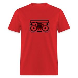 music! - Men's T-Shirt