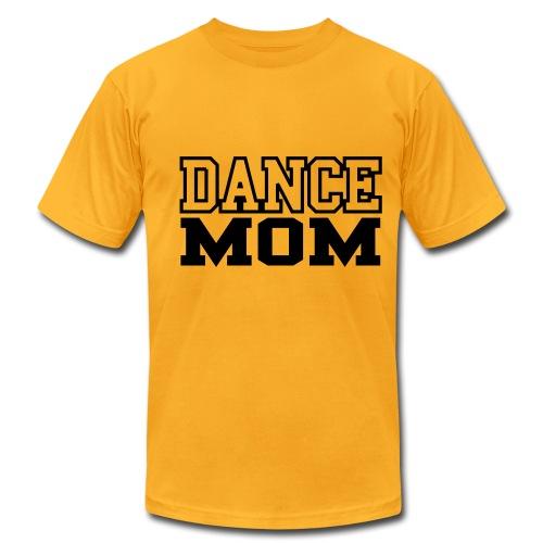 DANCE MOM TEE - Men's Fine Jersey T-Shirt
