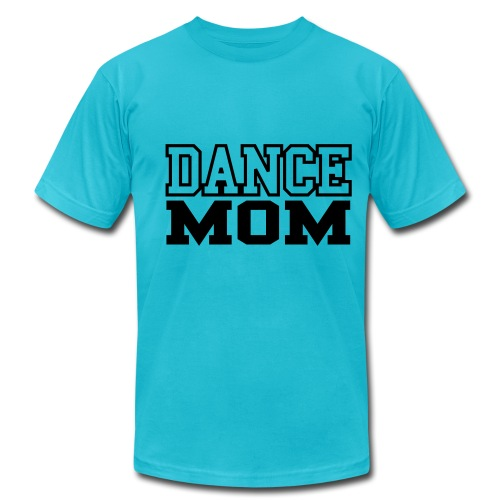 DANCE MOM TEE - Men's  Jersey T-Shirt