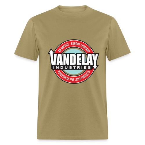 Vandelay Industries - Men's T-Shirt