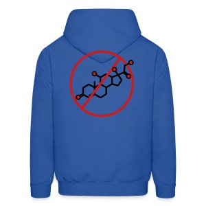 No Cortisol Men's Sweatshirt - Men's Hoodie