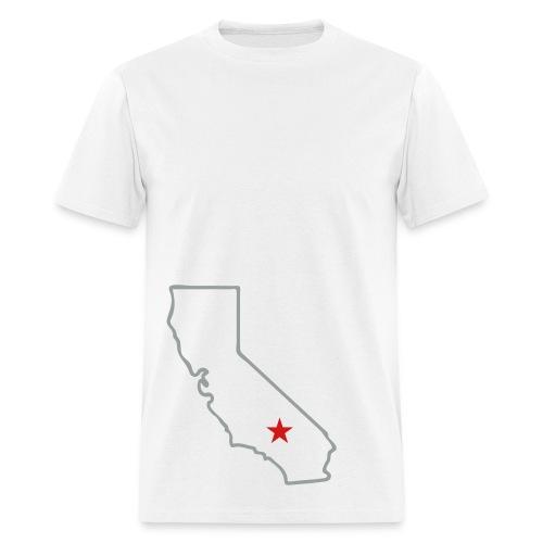 Southern Cali 9HOE9 Mens Tee - Men's T-Shirt