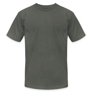 Bee King - Men's Fine Jersey T-Shirt