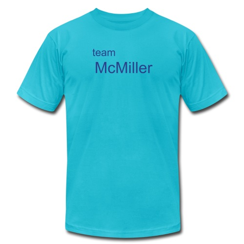 McMiller simple tee 2 - Men's  Jersey T-Shirt