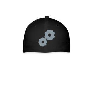 Gears hat - Baseball Cap