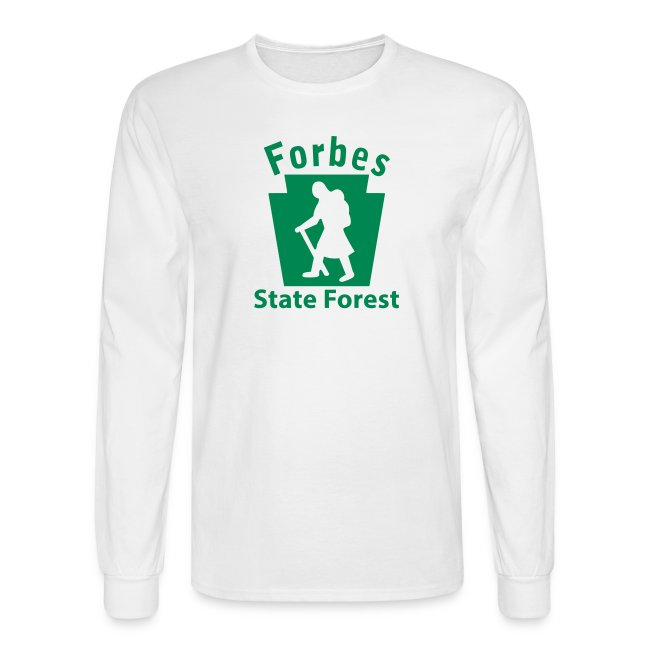 Forbes State Forest Keystone Hiker (female)