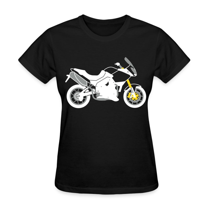 Triumph Tiger 1050 T Shirt Spreadshirt