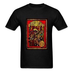 Blight the Clown Sideshow Banner TSHirt - Men's T-Shirt