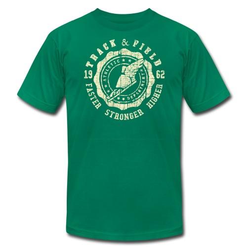 Track & Field - Men's  Jersey T-Shirt