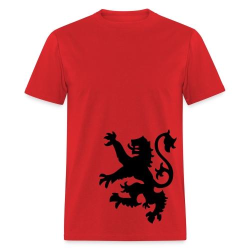Scottish Hammer - Men's T-Shirt