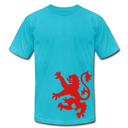 Scottish Hammer 2 - Men's Fine Jersey T-Shirt