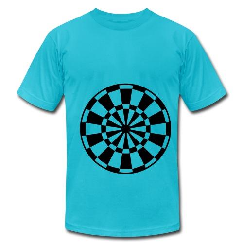 darts - Men's  Jersey T-Shirt