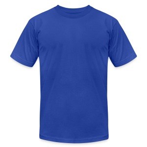 want a girl to get you - Men's Fine Jersey T-Shirt