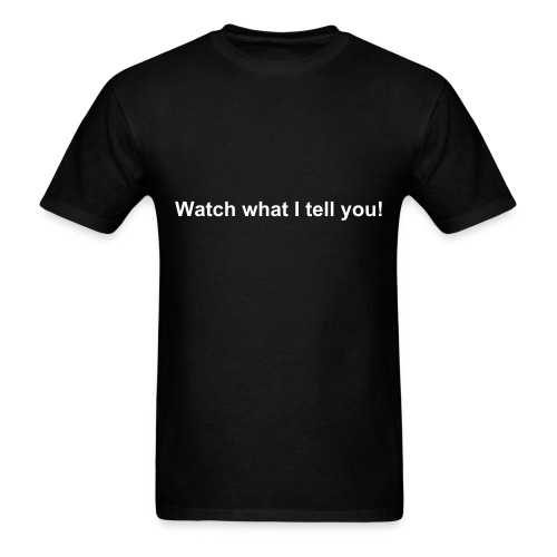 The Motion Picture Review 1 - Men's T-Shirt
