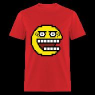 T-Shirts ~ Men's T-Shirt ~ :E (Mens) Standard Weight