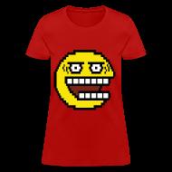 T-Shirts ~ Women's T-Shirt ~ :E (Womens) Standard Weight