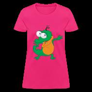 T-Shirts ~ Women's T-Shirt ~ SCHNAPPI (Womens) Standard Weight