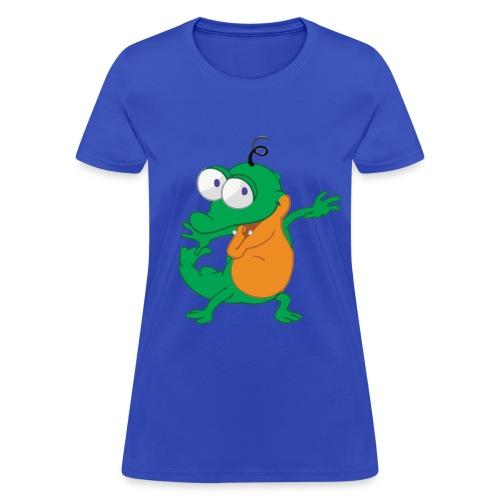 SCHNAPPI (Womens) Standard Weight - Women's T-Shirt