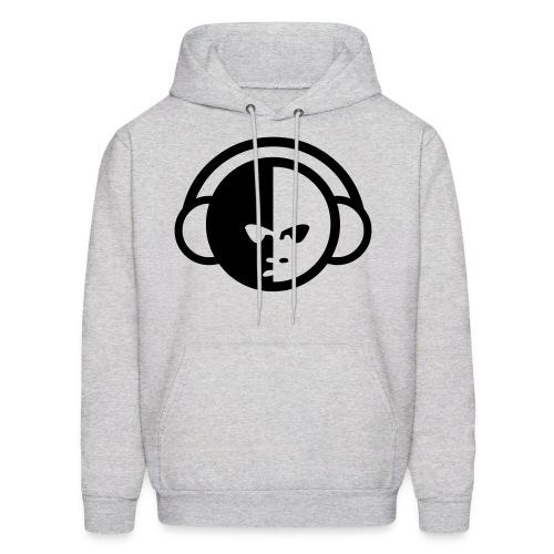 Dj sweatshirt - Men's Hoodie