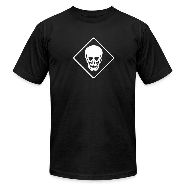 Skull AA-Tee