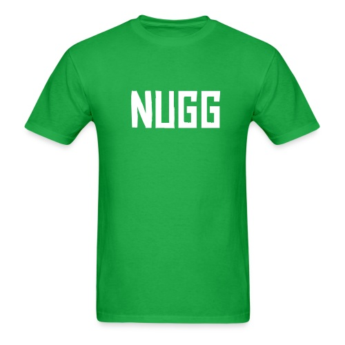 nuggs. - Men's T-Shirt