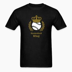 Black baseball kings champions T-Shirts
