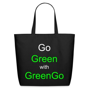 Eco-Friendly Tote Bag - Eco-Friendly Cotton Tote