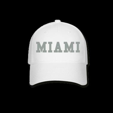 White miami by wam Caps