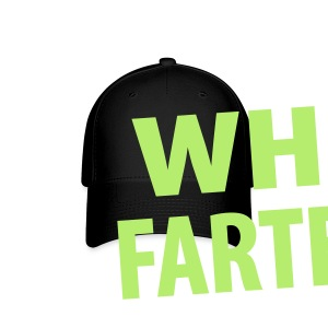 Who Farted? Orion's Deviation Hat - Baseball Cap