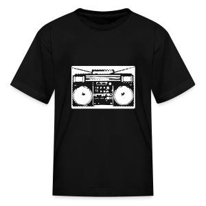 Blaster - Kids' T-Shirt