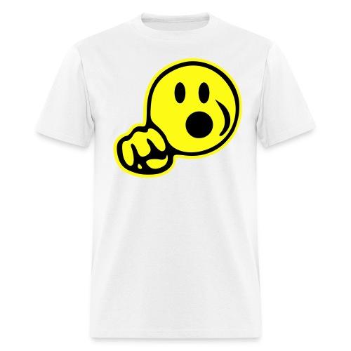 Smiley - Men's T-Shirt