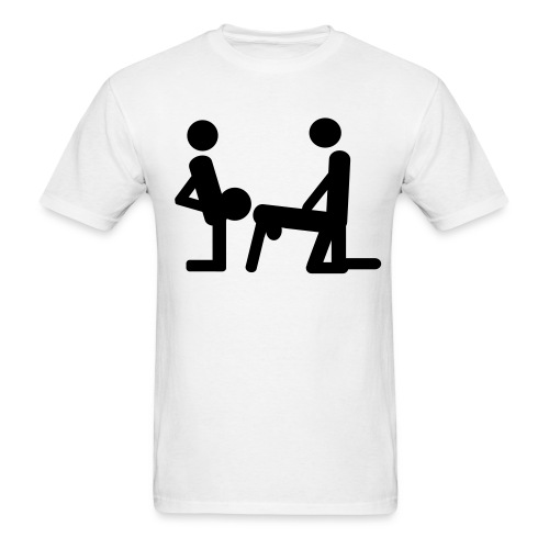 Nuff Said - Men's T-Shirt