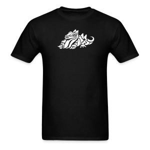 The Missing Link - Men's T-Shirt
