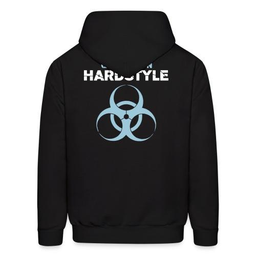 HARDSTYLE GENERATION V1 - Men's Hoodie
