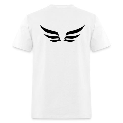 Men's Wing T-Shirt 1 - Men's T-Shirt