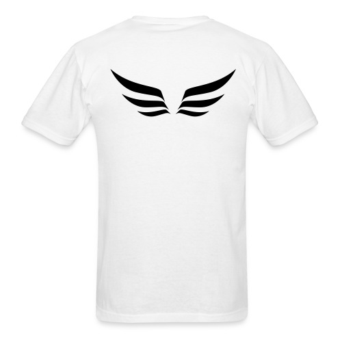 Men's Wing T-Shirt 1 - Men's T-Shirt