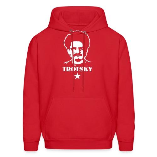 Leon Trotsky Hoodie - Men's Hoodie