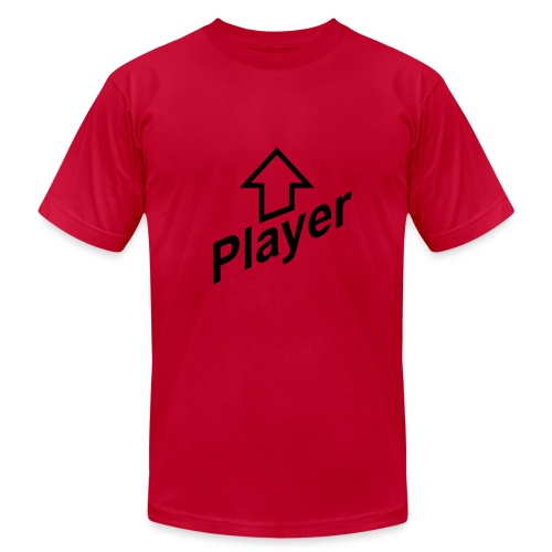 Men's Player Tee - Men's  Jersey T-Shirt