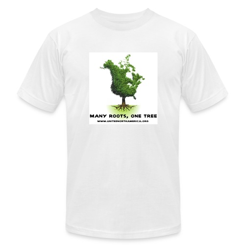 United North America AA Tee - Men's  Jersey T-Shirt