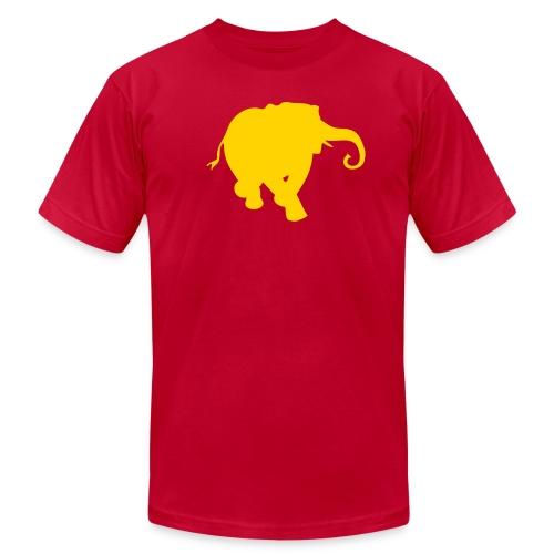 Eli - Men's Fine Jersey T-Shirt