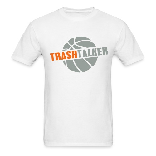 Trash Talker - Men's T-Shirt