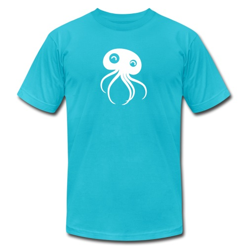 Octopussy - Men's Fine Jersey T-Shirt